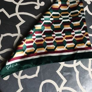 Accessories - Girl Scouts Scarf